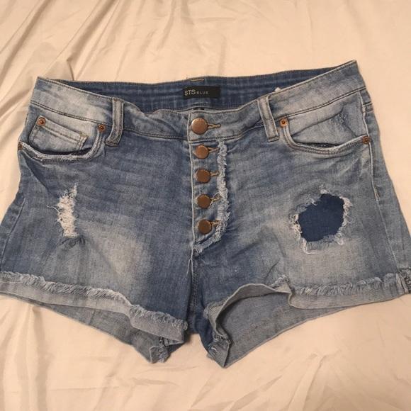 STS Blue Pants - STS BLUE JEANS